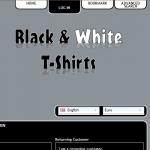 Template 149020 T-shirts