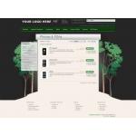 Template 1511 Trees-N