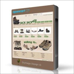 Template shoeshopper