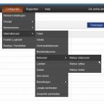 Configuratie Opencart