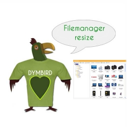 Filemanager formaat