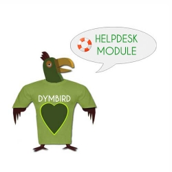 Helpdesk module
